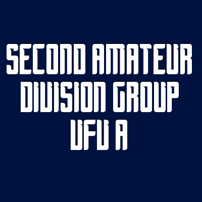 Wettquoten Second Amateur Division Group Vfv A