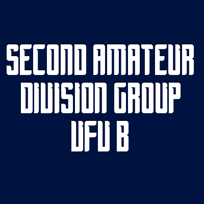 Wettquoten Second Amateur Division Group Vfv B