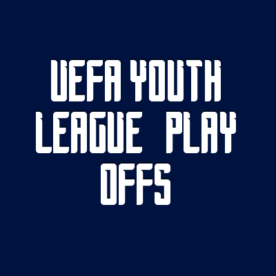 Wettquoten Uefa Youth League - Play Offs