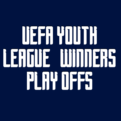 Wettquoten Uefa Youth League - Winners Play Offs
